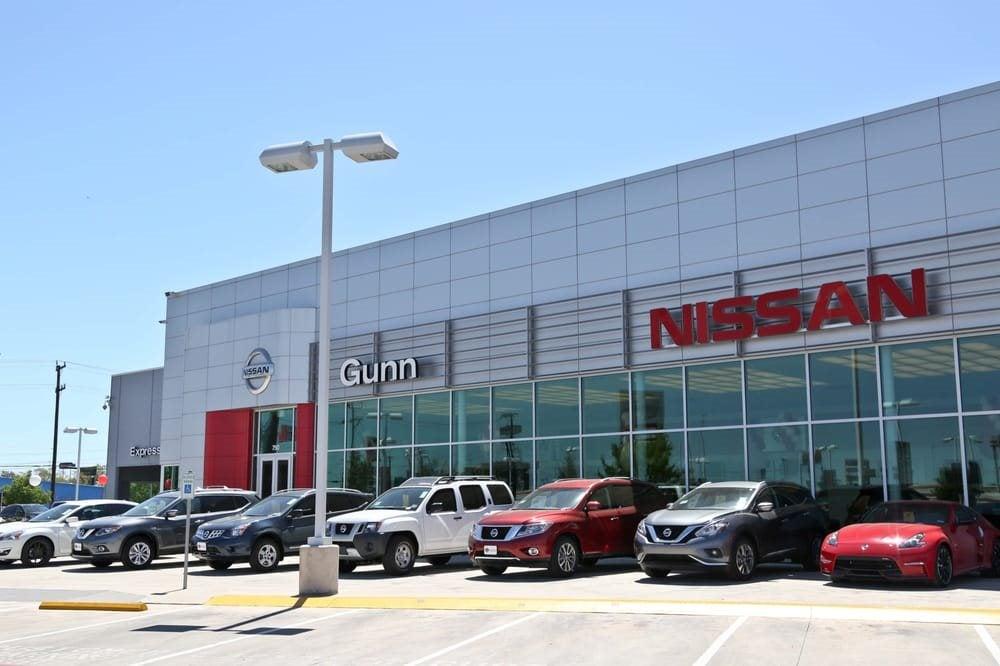 Employment Opportunities at Gunn Nissan   Job Openings in